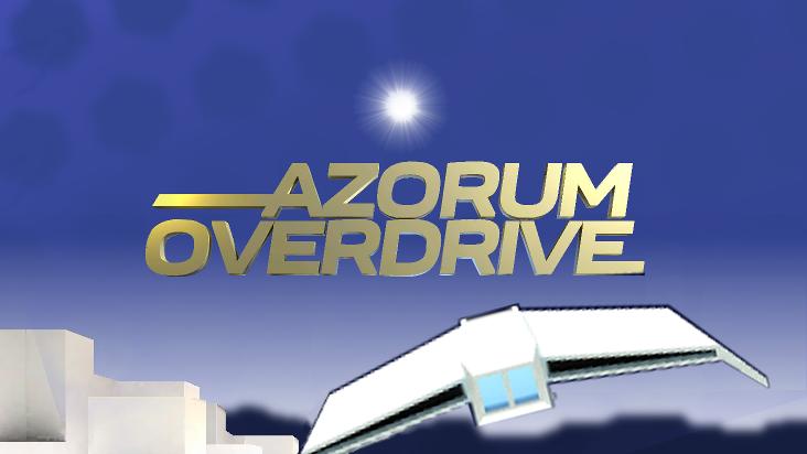Screenshot of AzorumOverdrive