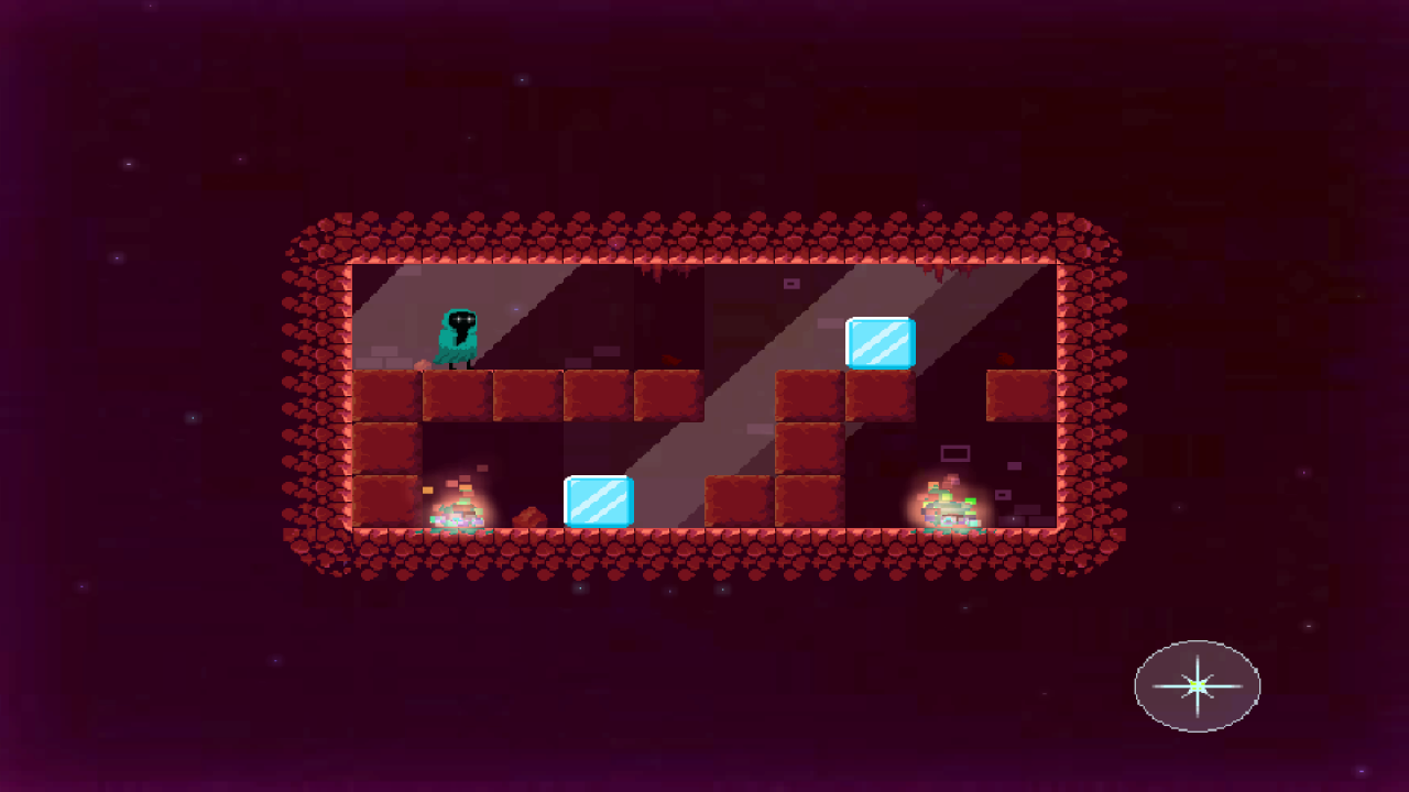 Screenshot of The Legend of ice Soul - Demo
