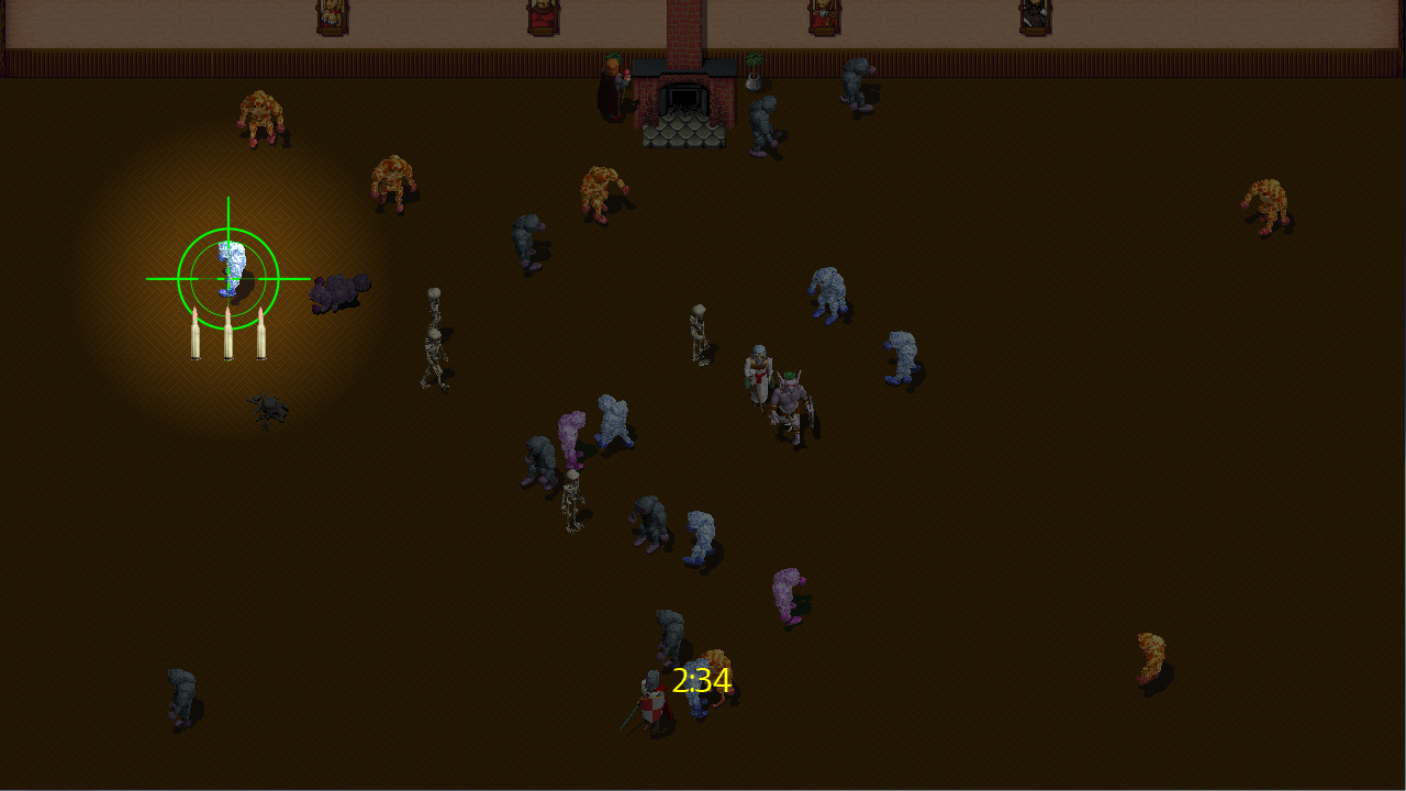 Screenshot of Hidden In Plain Sight