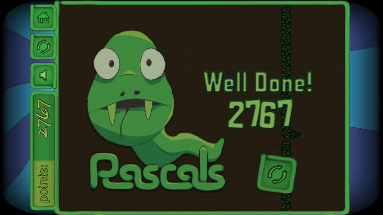 Screenshot of Rascals