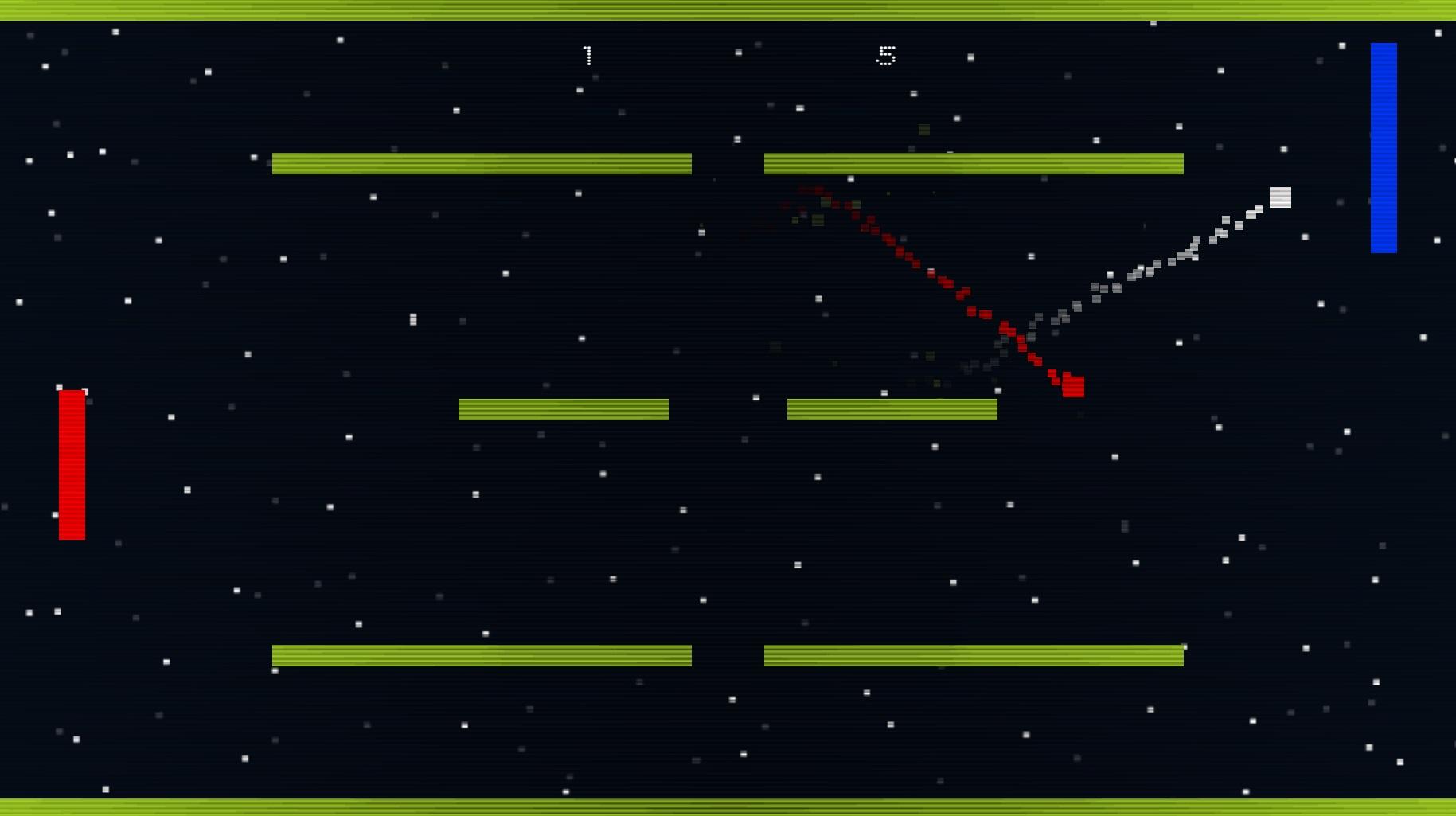 Screenshot of .Plong