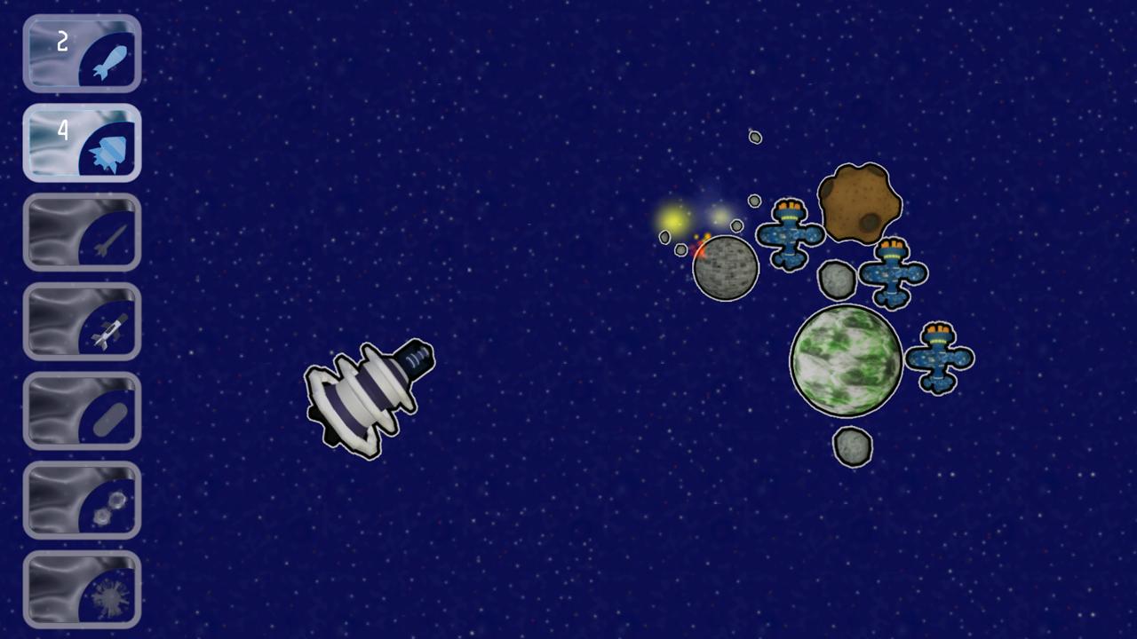 Screenshot of Esmeo