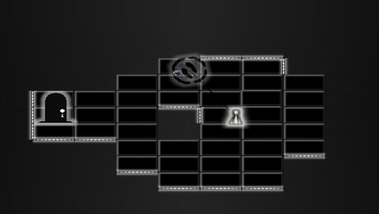 Screenshot of obscurus Demo