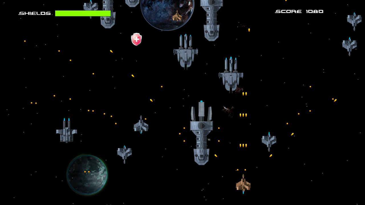 Screenshot of Command Crisis: Callsign