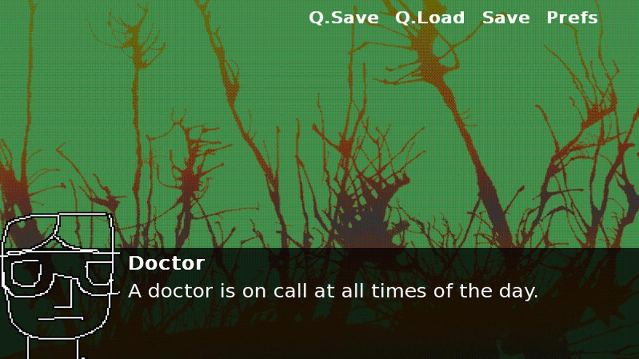 Screenshot of Therapy Bundle