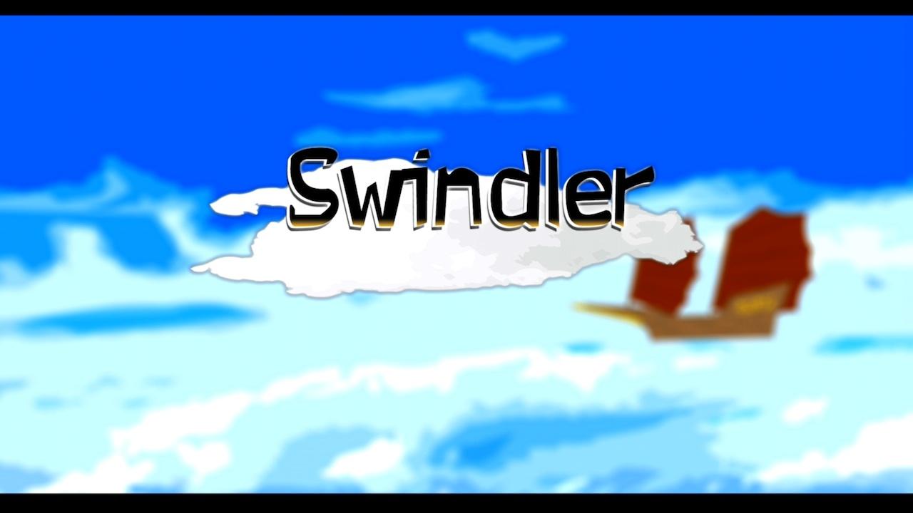 Screenshot of Swindler