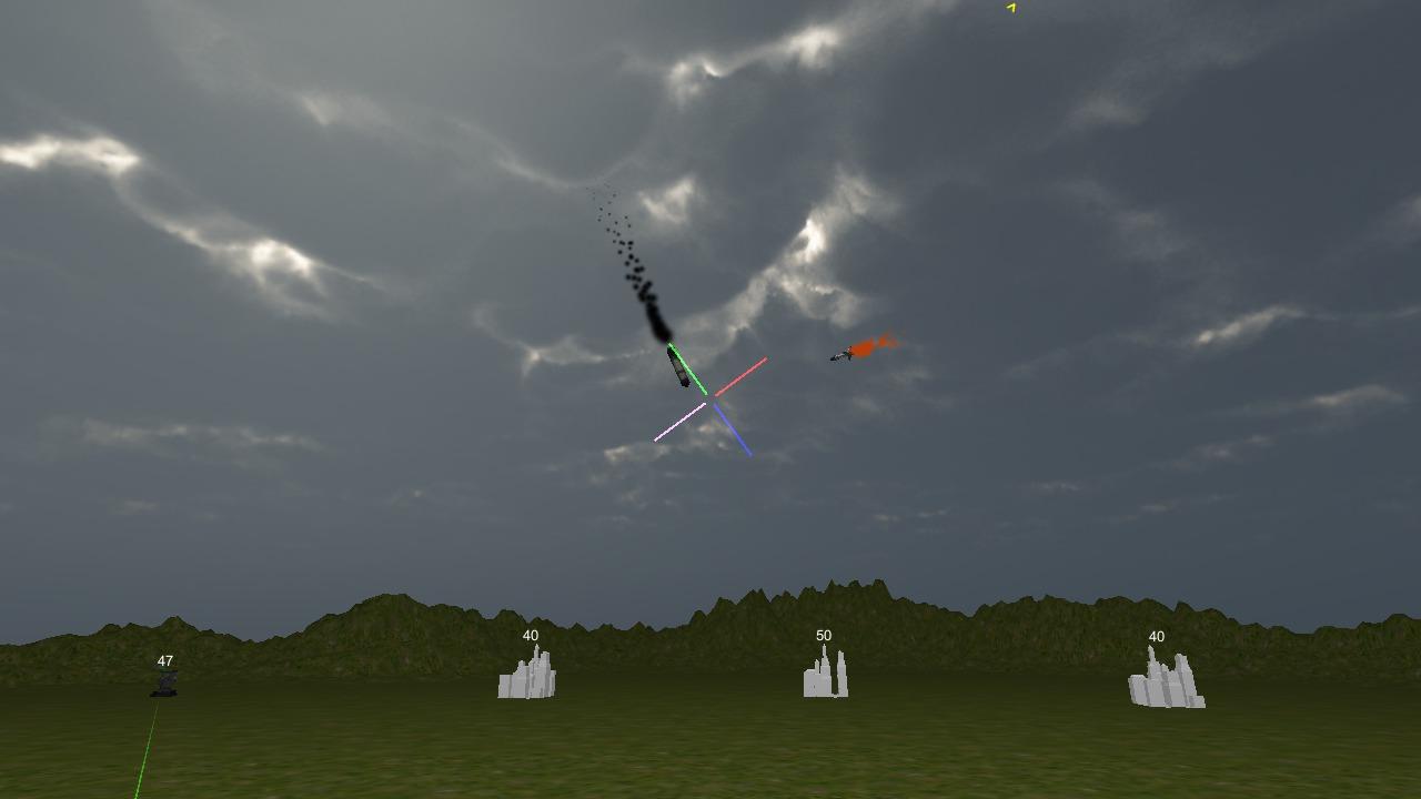 Screenshot of SDI 3D