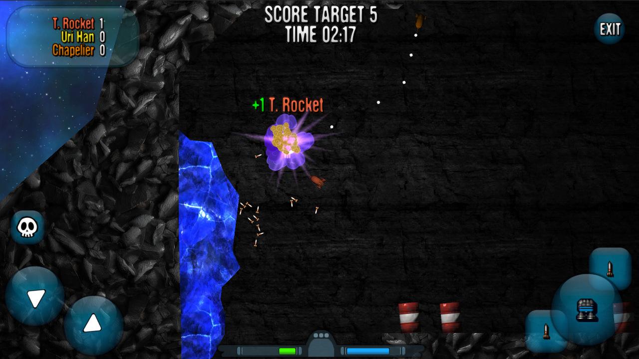 Screenshot of Multispace