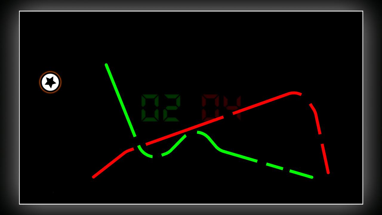 Screenshot of Curves