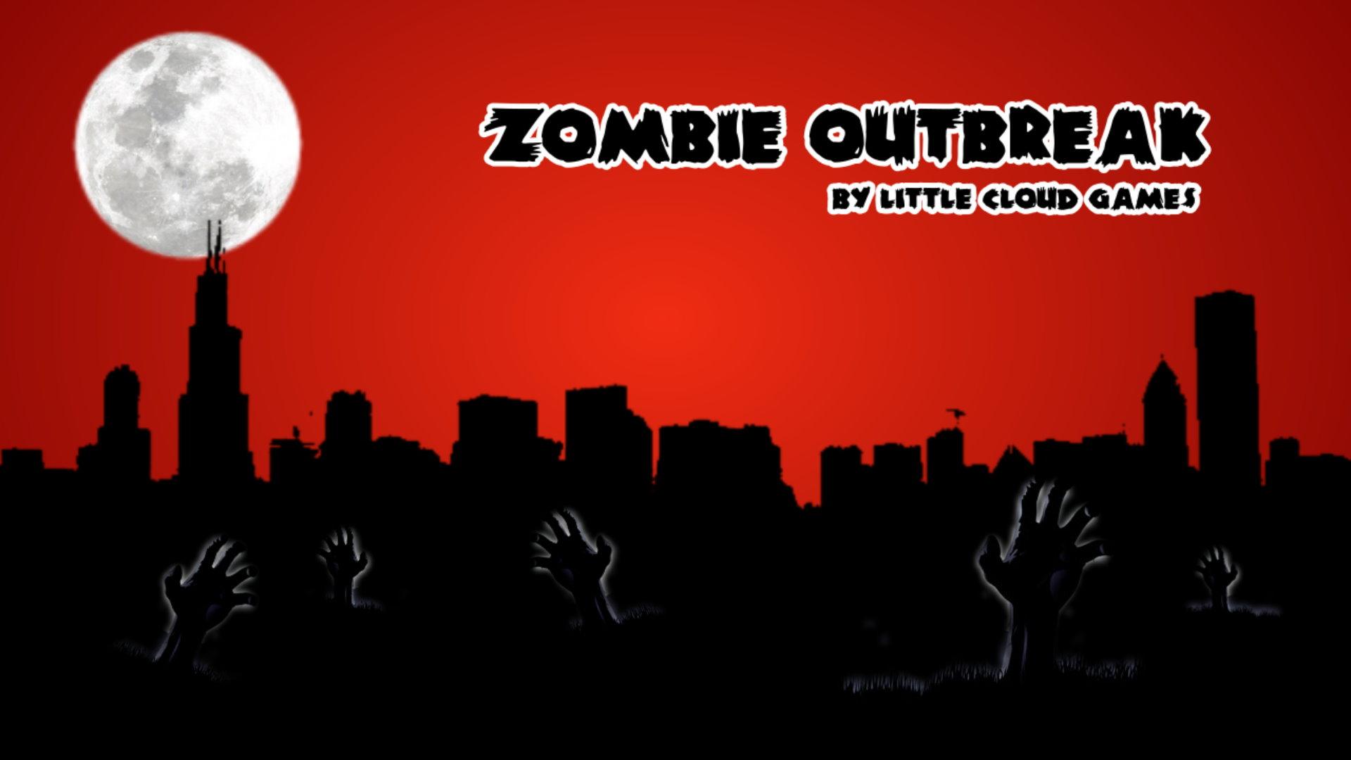 Screenshot of Zombie Outbreak