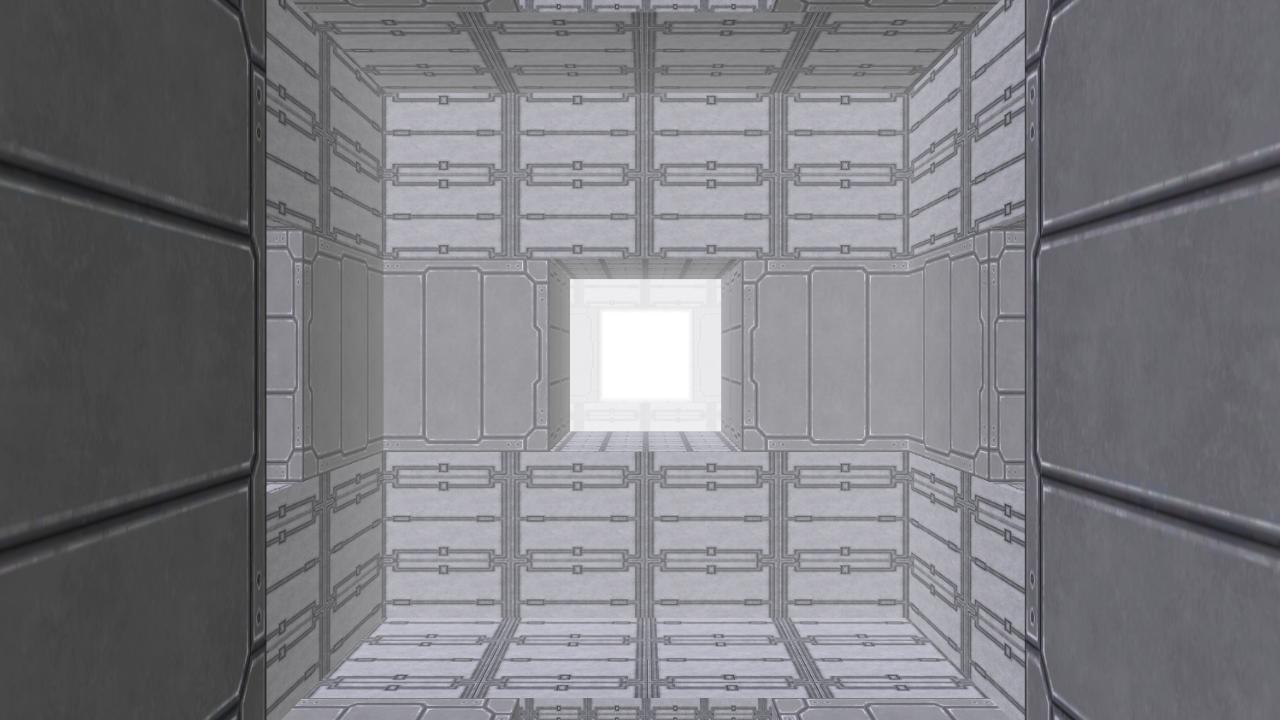 Screenshot of Void