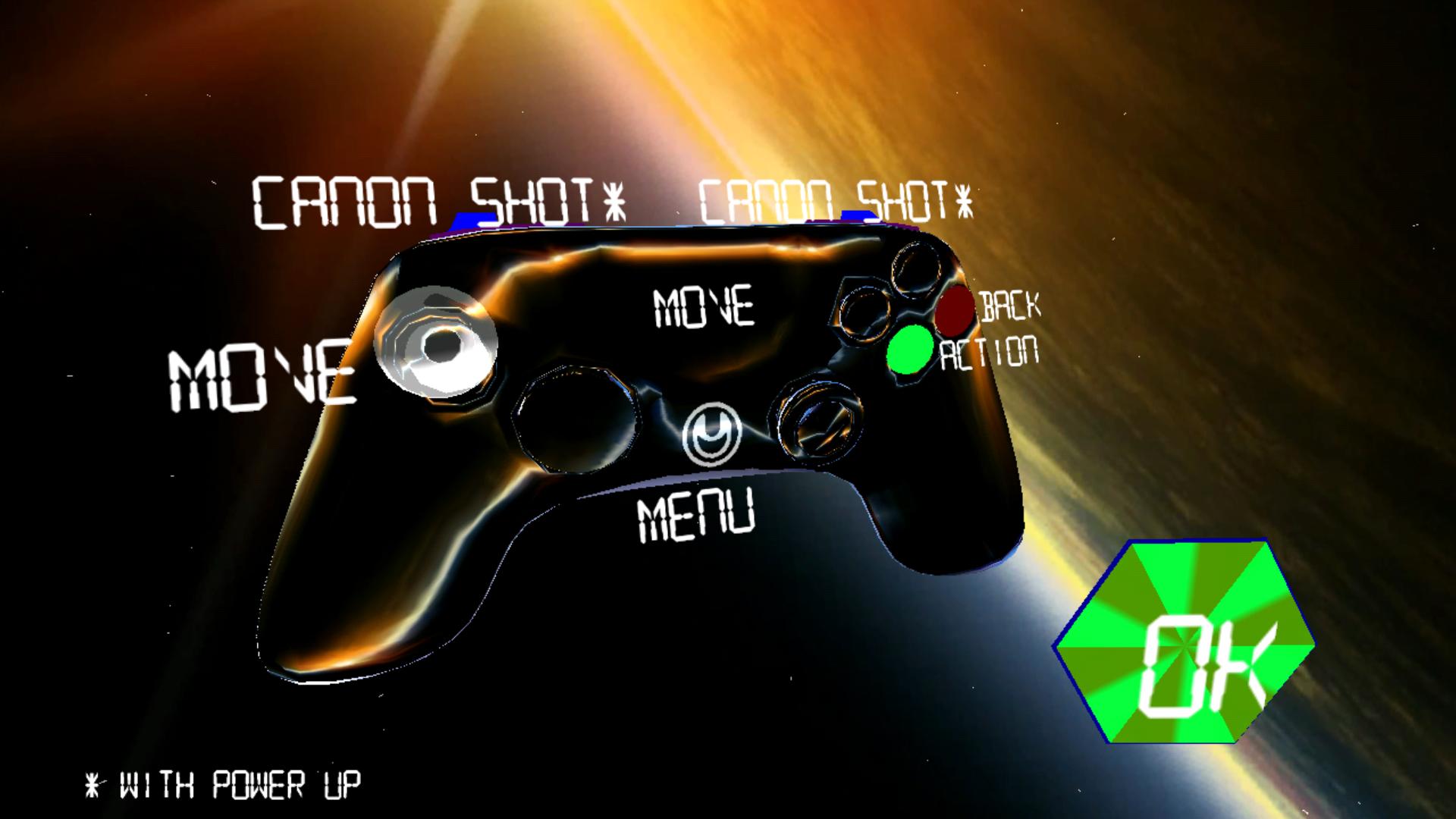 Screenshot of Proton Pulse