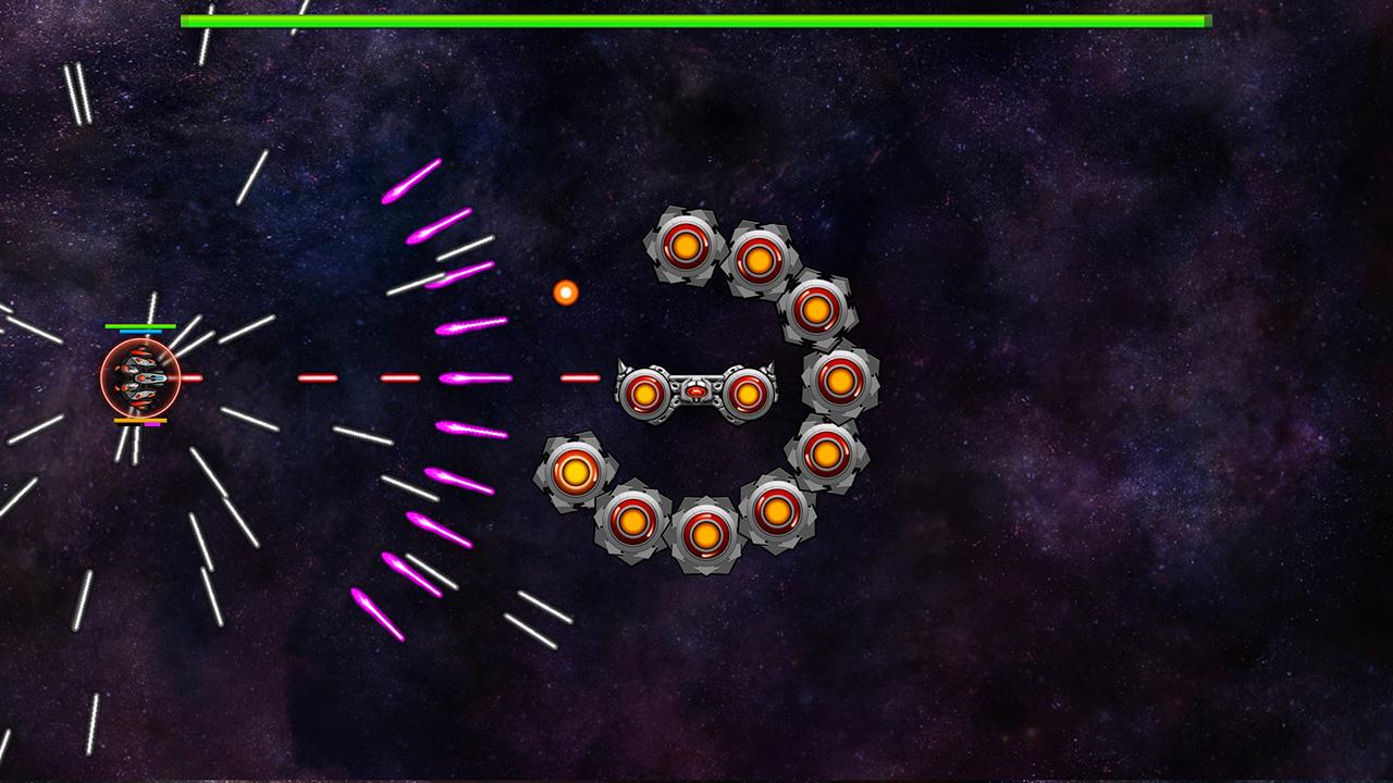 Screenshot of Phoenix Revival