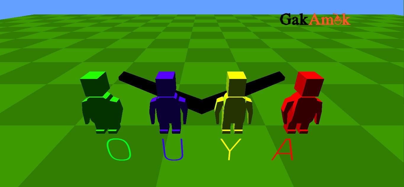 Screenshot of Jump To Win!